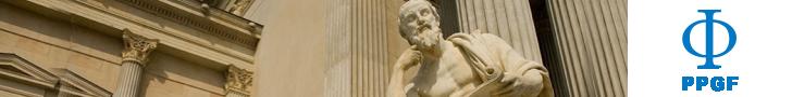 Imagem do colegiado da especialização em filosofia